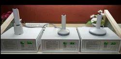 Glass jar / Bottle  sealing machines