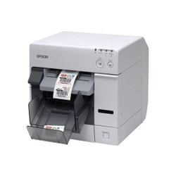 Epson C3510 Color Label Printer