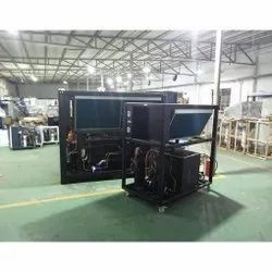 Coolstar 1 Ton Packaged Chillers, 440 V