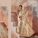 Rati Tissu Silk Wholesale Saree Catalog Set