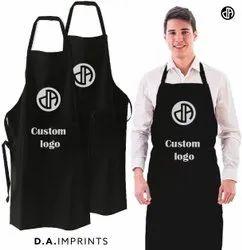 Personalized Customized Apron