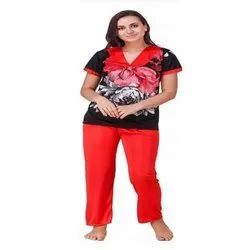 pajama-tops-red