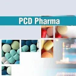 PCD Pharma Franchise In Balrampur