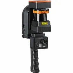 Geoslam Zeb-Go (3D Laser Scanner)-Lidar Sensor