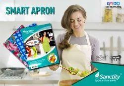 Apron Smart - 2839