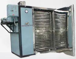 Ss Tray Dryer 48 Trays