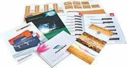 Paper Advertising Brochure