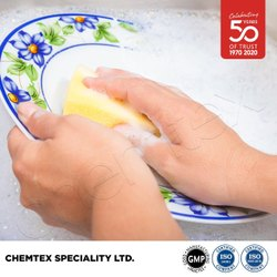 Dish Washing Chemical, Packaging Type: Plastic Bottle
