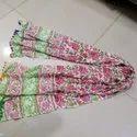 Cotton Hand block Printed Scarf Wholesaler