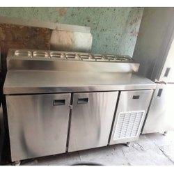 Maklien Under Counter Refrigerator
