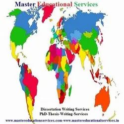 Singapore Dissertation Writing Services