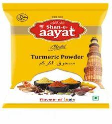 Shay-e-aayat Gold Haldi Powder