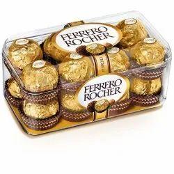 16 Nos Round Ferrero Rocher T-16 (529) Chocolate