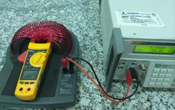 DC Current Calibration Services