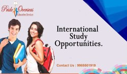 Overseas Education Service