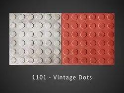 Interlocking Pavement Tiles