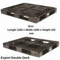 Export Double Deck Pallet