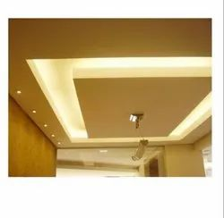 Gypsum Board False Ceiling Service Job Work Labour Material Contractor