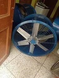 Axial Fan 8000 CFM