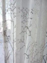 Digital Printed Designer Curtain