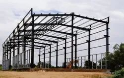 On-site Mild Steel Pre Engineered Building, Coimbatore