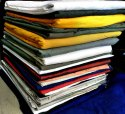 Cotton Lycra Pant Fabric