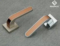 Bestryglobal Latest Design Zinc Alloy Other Material Door Lever Handle-52