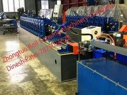 T-bar Roll Forming Machines