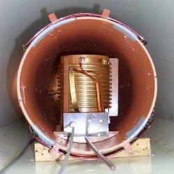 MRI Machine Spare Parts