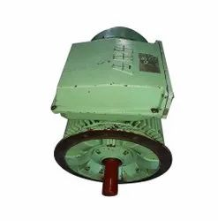 200HP ABB Induction Motor, Voltage: 415V, 1500RPM
