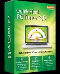 Quick Heal System Antivirus Software