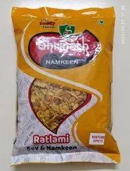 Spicy Mixture Namkeen, Packaging Size: 250 Gram