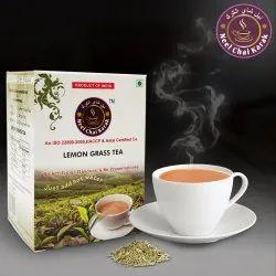 Lemon Grass Tea Premix Without Sugar