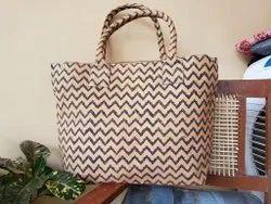 Cotton Multicolor canvas printed totes bag, Size/Dimension: 20*15*5 Inch