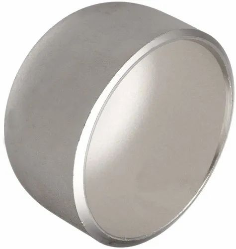 Stainless Steel Buttweld End Cap
