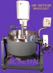 Curry Cooking Machine Supplier