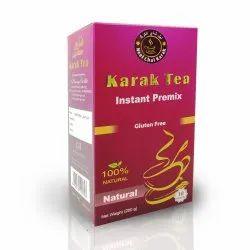 Instant Karak Natural Tea Premix