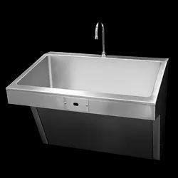 OT Scrub Sink