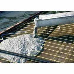 Gray Cocrete M20 Concrete, For Construction