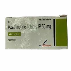 Azathioprine Tablets IP