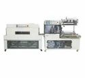 Fully Automatic Side Sealer With Shrink Tunnel