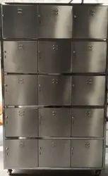 SS Locker, For Industrial