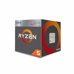 Gaming Desktop Computer Rayzen 5 3600 With Gaming Mother Board And Graphics