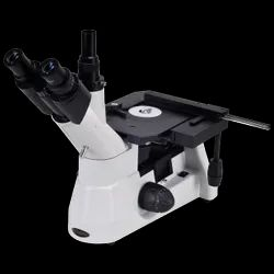 Inverted Metallurgical Microscope, For Laboratory, Model Name/Number: BLTE-1560