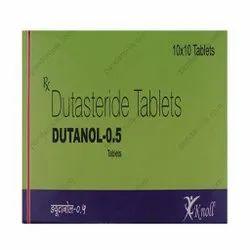 Dutanol Dutasteride Tablets