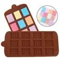 3D CANDY CHOCOLATE MOULD