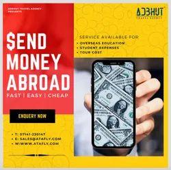 Send Money Abroad