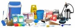 Housekeeping Cleaning Products