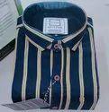 Cotton Collar Neck Men