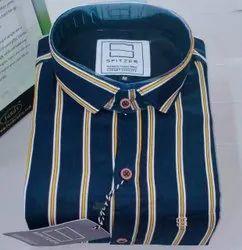 Men's Casual Wear Lining Shirt